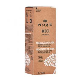 Nuxe Semillas De Chía Sérum Esencial Bio 30Ml