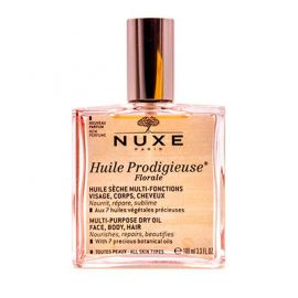 Nuxe Huile Prodigiuse Florale 100 Ml