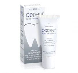 Oddent Acido Hialuro Gel Gingival 20 Ml