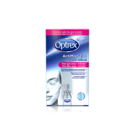 Optrex Actimist 2 En 1 Spray Ocular Ojos Secos 10 Ml