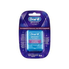 Oral B Seda Dental 3D White Luxe 35 Metros