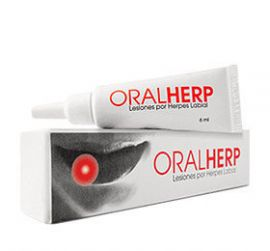 Oral Herp 6 Ml