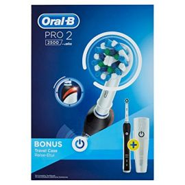 Oral-B Pro 2 2500 Cepillo Eléctrico Recargable