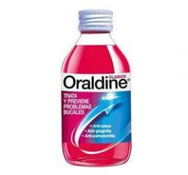 Oraldine 0,1 Por Ciento Liq 200 Ml