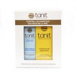 Tanit Pack Tratamiento Completo