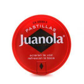 Pastillas Juanola 27 G. Grande