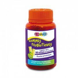Pediakid Gominolas Probióticos 60 Ositos