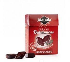 Juanola Perlas Balsámicas Sabor Clásico 25 Gr