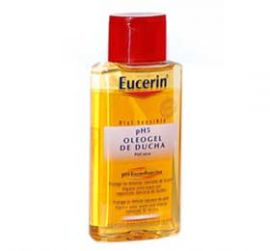 Ph5 Eucerin Aceite Ducha 200Ml