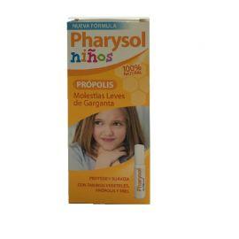 Pharysol Própolis Niños 20 Ml