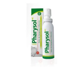 Pharysol Garganta Spray 30 Ml