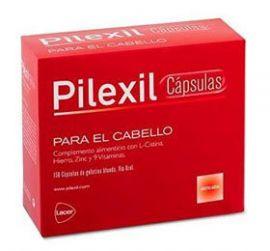 Pilexil Anticaida 100 Cápsulas