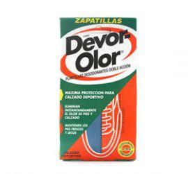 Plantilla Devor-Olor