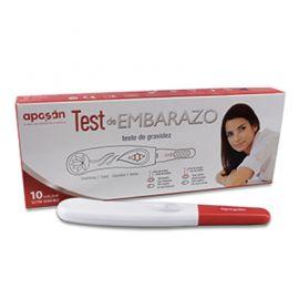 Aposan Test de Embarazo