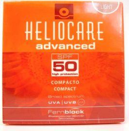 Heliocare Compacto Light SPF 50 10 Gr