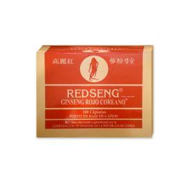 Redseng 300 Mg 100 Cápsulas