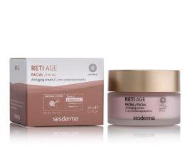 Sesderma Reti-Age Crema Facial Antienvejecimiento 50Ml
