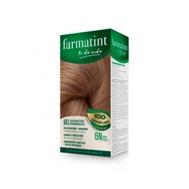 Farmatint 6N Rubio Oscuro