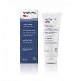 Sesderma Men Crema Tonificante 200ml