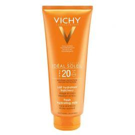 Vichy Ideal Soleil  SPF 20 Leche 300 Ml