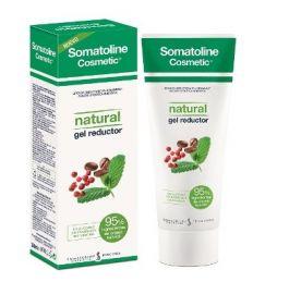 Somatoline Natural Gel Reductor 250 Ml