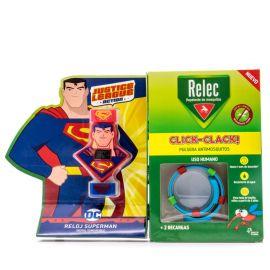 Relec Pulsera Antimosquitos Click - Clack