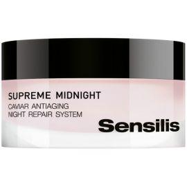 Sensilis Supreme Midnight 50 Ml