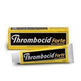 Thrombocid Forte 0,5% Pomada 60 G