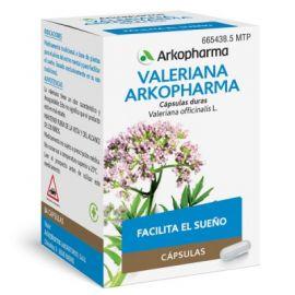 Arkocápsulas Valeriana 84 Cápsulas
