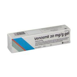 Venosmil Gel 60 Gr