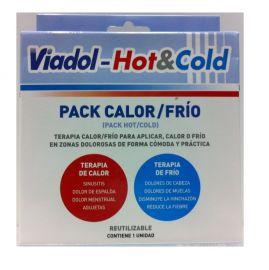 Viadol Hot&Cold Pack Calor Frío