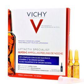 Vichy Lifactiv Specialist 10 Ampollas