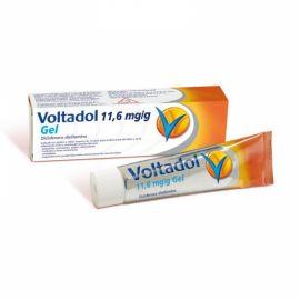 Voltadol 11,6 Mg/G Gel 60 G