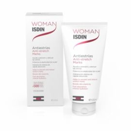 Isdin Woman Antiestrias 250 Ml