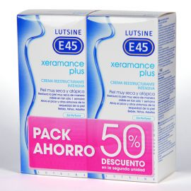 Lutsine Pack 2 Unidades Xeramance Plus 100Ml
