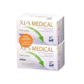 XLS Medical Captagrasas Duplo 2 x 180 Comprimidos